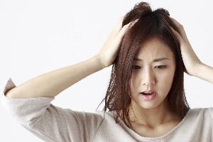 年齢による髪質の変化